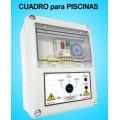 Cuadros Electricos para Piscinas Proteccion y Filtracion