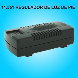 Regulador de Luz de Pie Regulador de Intensidad de Luz
