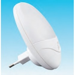 Luz de Noche con Detector de Movimiento con Luz sensor PIR