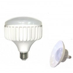 Bombilla Lampara Campana LED 40W 120º E27 E40 6000Kº