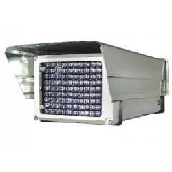 Focos de infrarrojos 8080