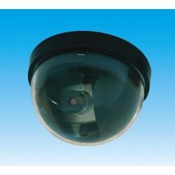 Camara de seguridad DOMO B/N para techo c/Audio