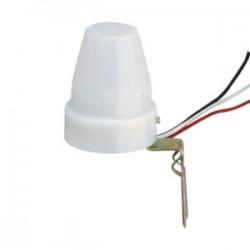 Sensor Dia Noche, Interruptor con ajuste crepuscular